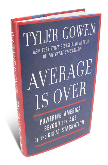 Not Afraid of Tyler Cowen? You will be… A Review of ...