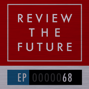 Jon Perry | Review The Future
